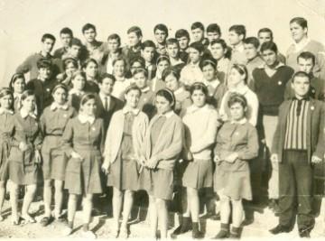 Λύκειο Πελοπίου 1969